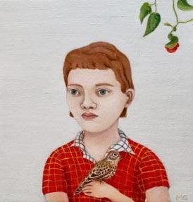 Monica Gredmark