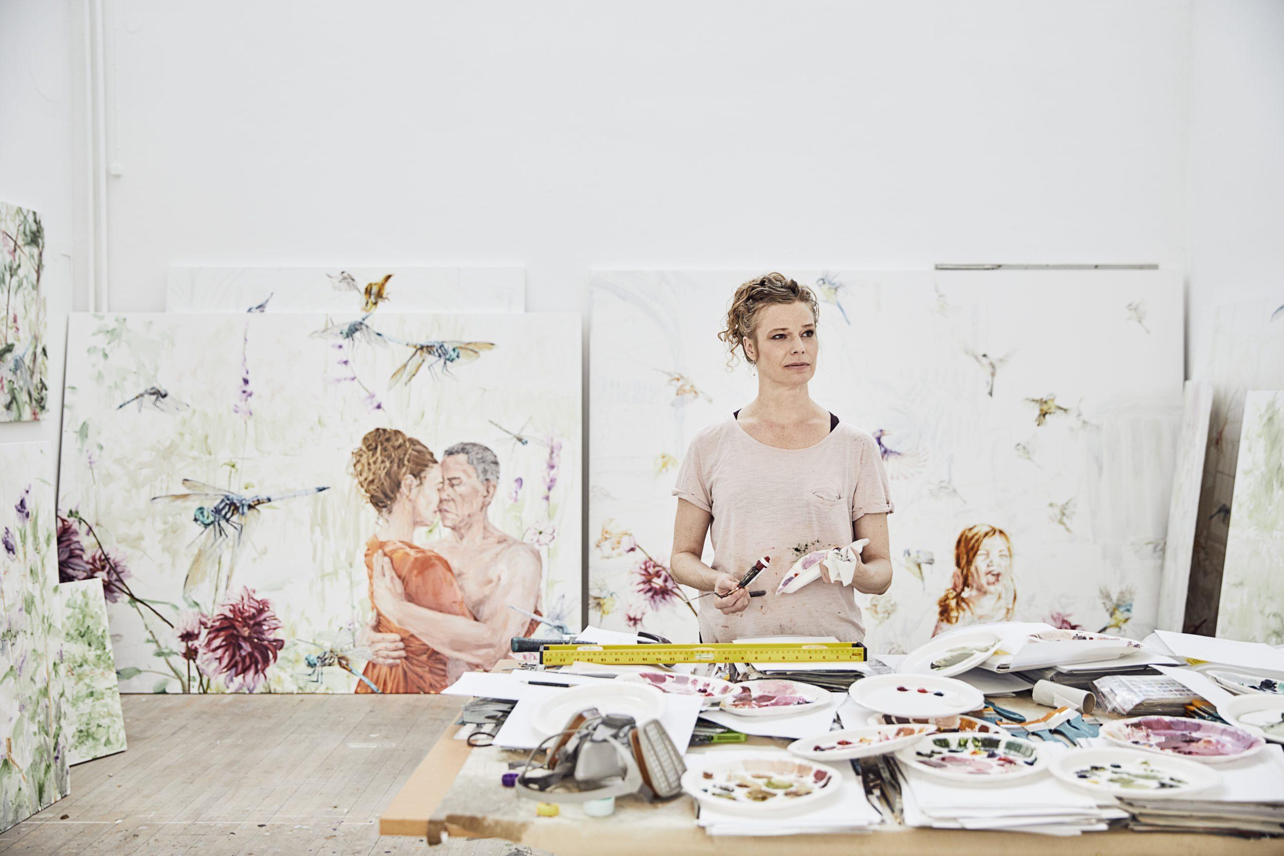 Ateljé Linn Fernström